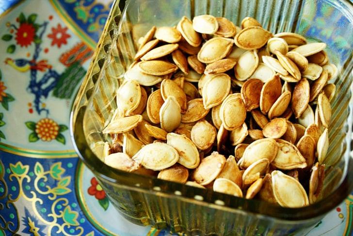 Healthy Pumpkin Seed Recipes  Pumpkin Seed Recipe