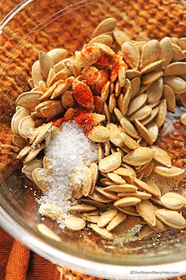 Healthy Pumpkin Seed Recipes  27 best cocina recipes kitchen love cook pollo