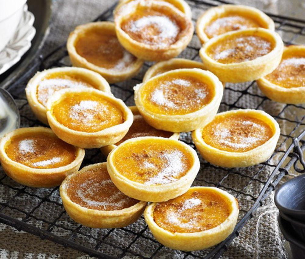 Healthy Pumpkin Snacks  Pumpkin Snack Bites