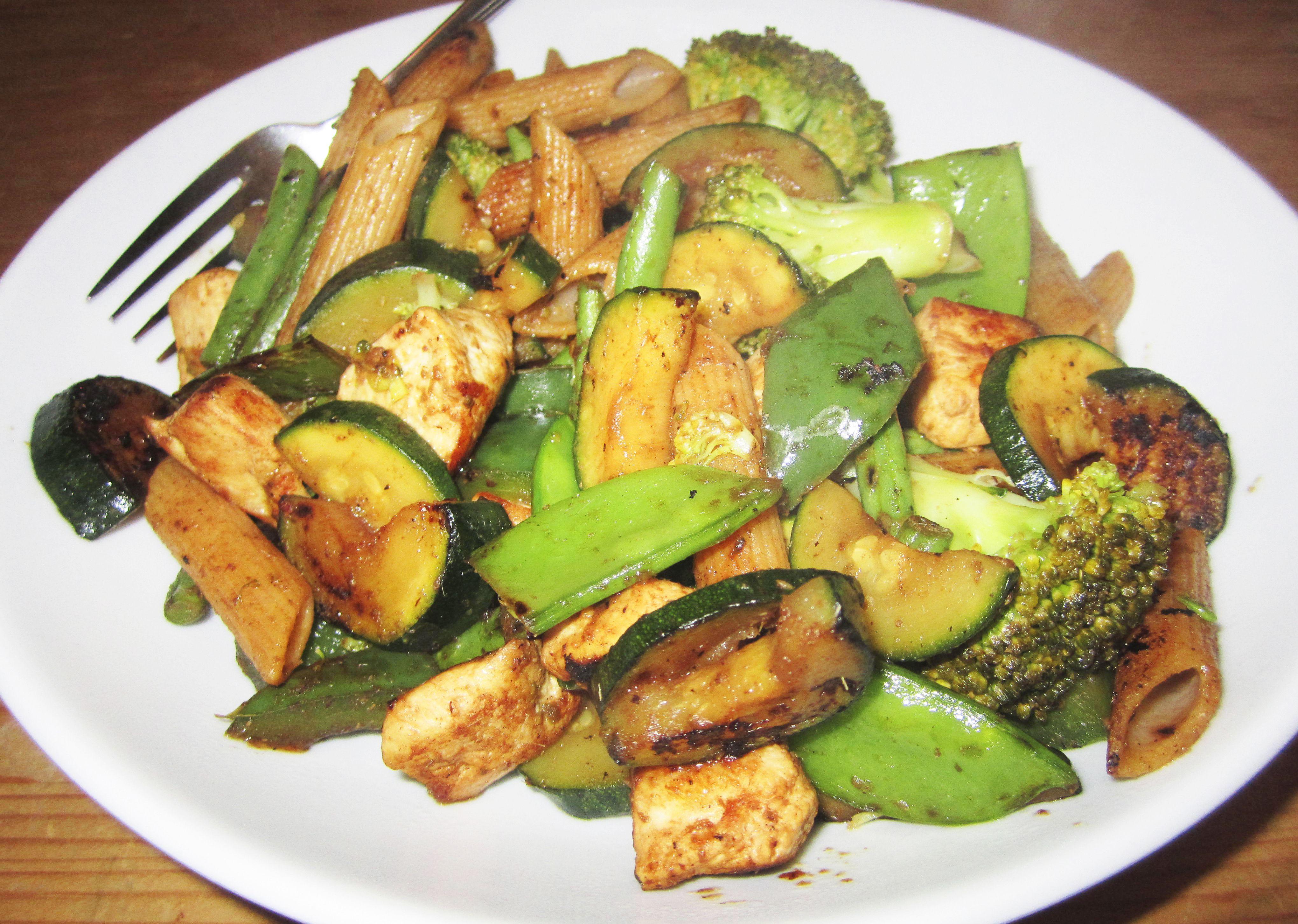 Healthy Quick Dinner  Quick chicken dinner recipes healthy Food chicken recipes