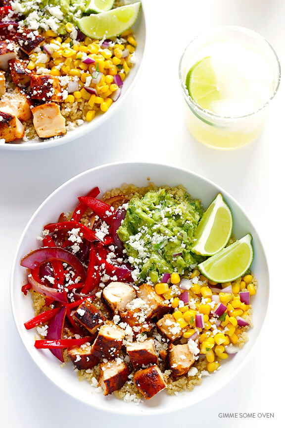 Healthy Quinoa Bowls  The 35 Best Quinoa Bowls Simply Quinoa