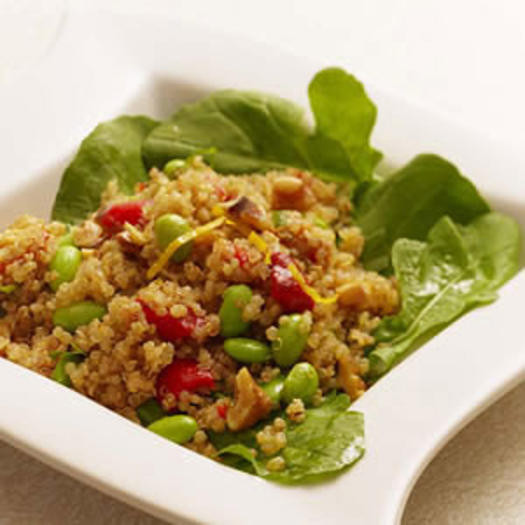 Healthy Quinoa Dinner Recipes  13 Easy Healthy Quinoa Recipes