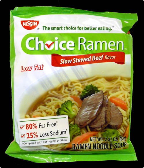 Healthy Ramen Noodles Brand  Three ways to make your Instant Noodles a little healthier