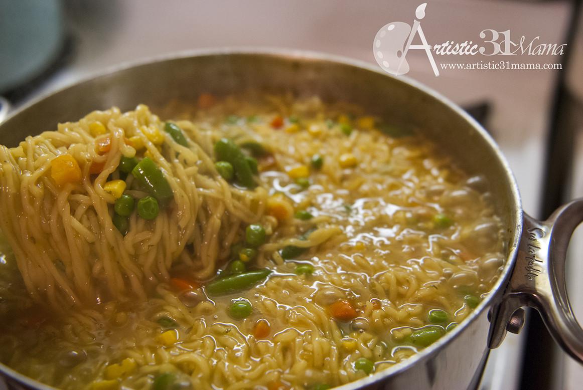 Healthy Ramen Noodles  Easy Healthy Ramen Noodle Recipes