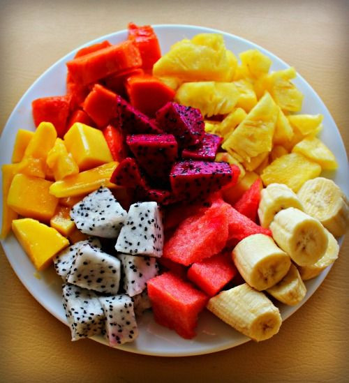 Healthy Raw Snacks  Healthy raw vegan breakfast photo credit to melisa