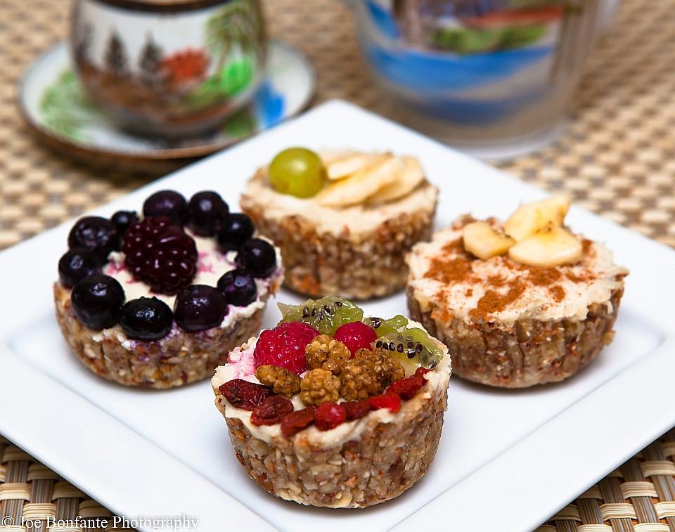 Healthy Raw Snacks  Raw Deserts & Healthy Snacks Page 2