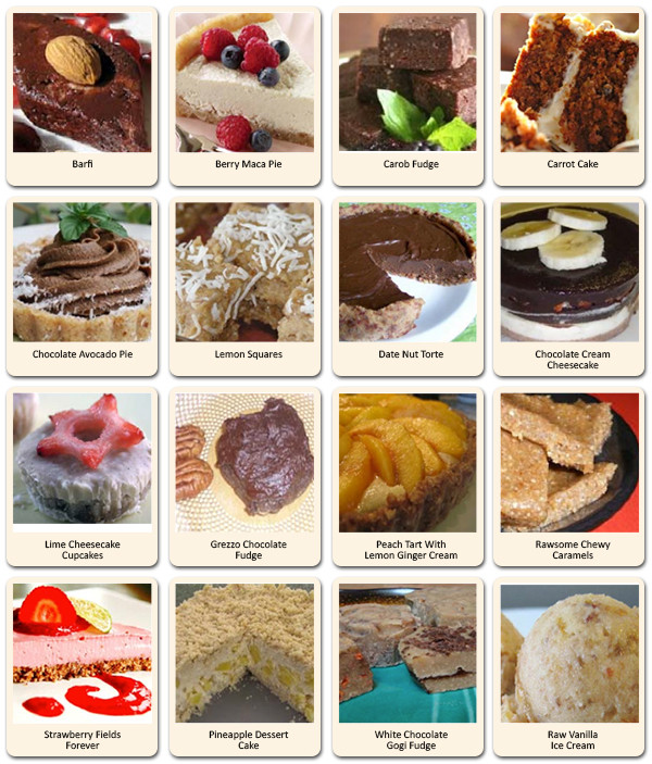 Healthy Raw Snacks  100 Healthy Raw Snacks And Treats Healthy snacks that