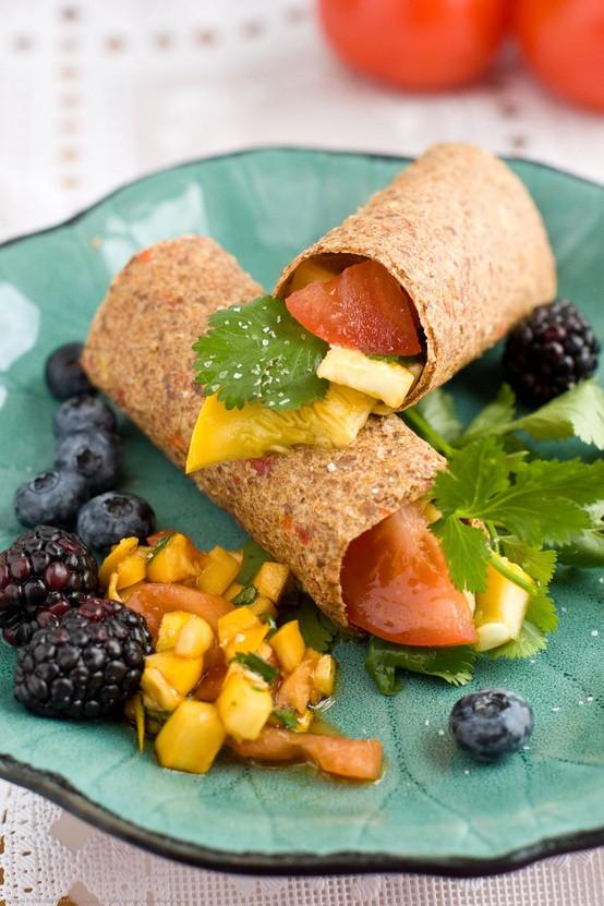 Healthy Raw Snacks  Healthy Snack Recipes Healthy Snack Recipes