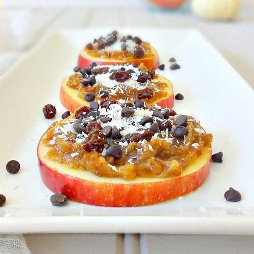 Healthy Raw Snacks  10 Healthy Vegan Snack Ideas The Glowing Fridge
