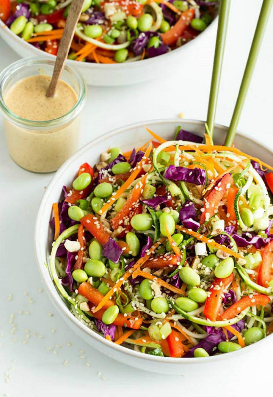 Healthy Raw Vegan Recipes  16 Raw Vegan Recipes You're Craving Right Now