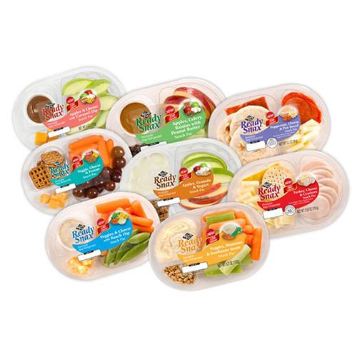 Healthy Ready To Eat Snacks  Ready Snax Healthy Snacks