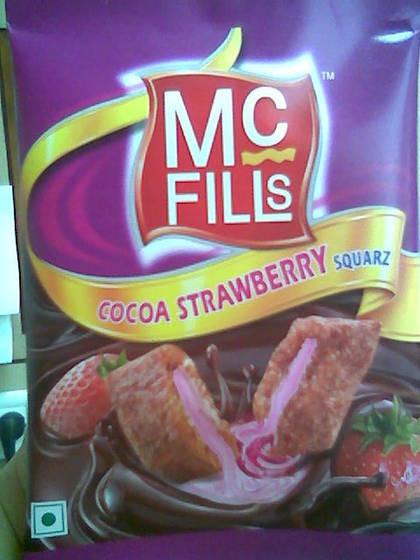 Healthy Ready To Eat Snacks  McFills Snacks Ready To Eat Healthy Snacks Product