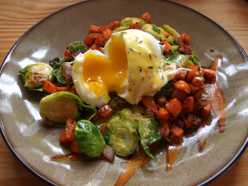 Healthy Recipes Breakfast  Healthy Breakfast Ideas 17 Healthy Autumn Inspired