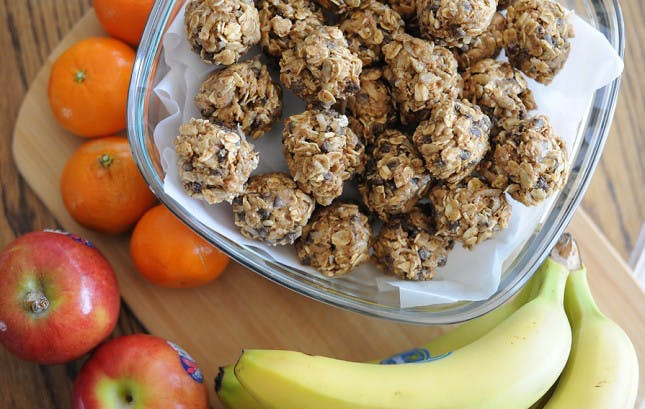 Healthy Recipes For Kids Snacks  12 Healthy Kid Approved After School Snacks