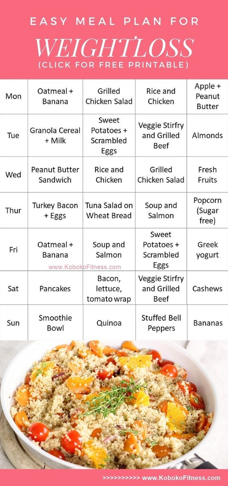 Healthy Recipes For Teenage Weight Loss  All Possible Symptoms Diabetes
