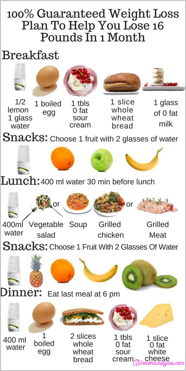 Healthy Recipes For Teenage Weight Loss  Weight Loss Tips For Teenage Guys AllNewHairStyles