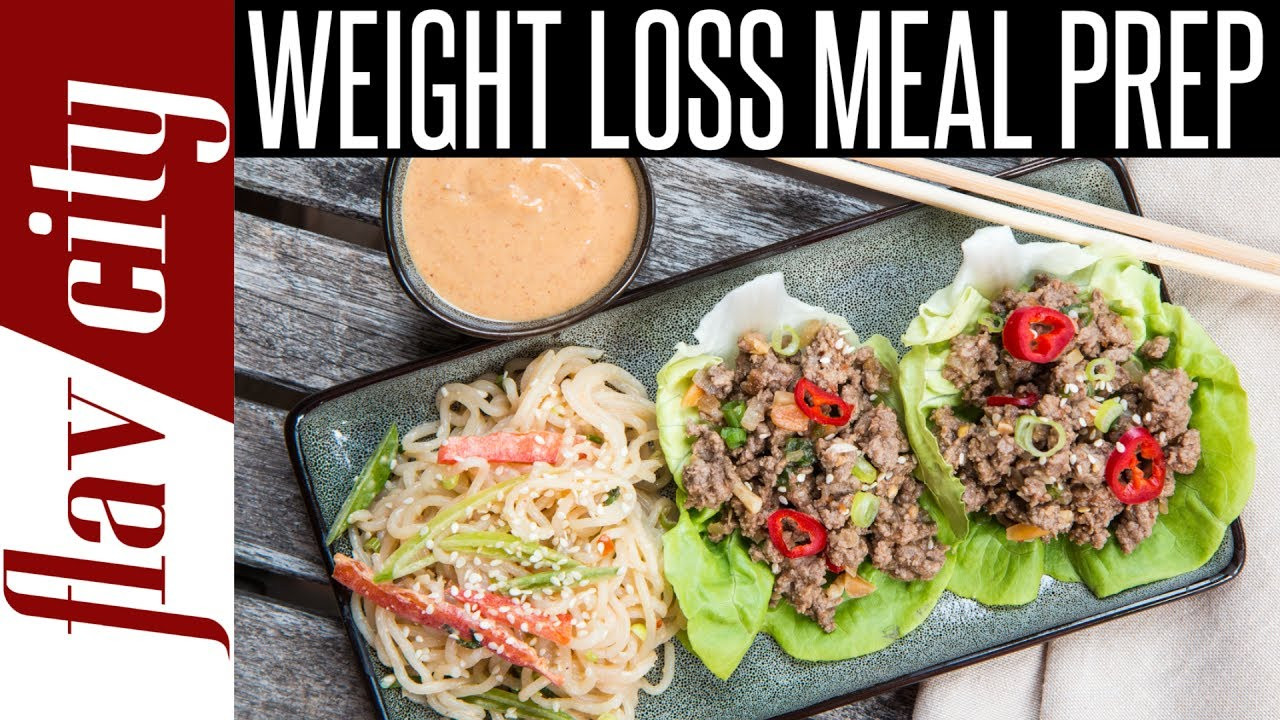 Healthy Recipes For Two Weight Loss  Two Easy Healthy Recipes For Losing Weight Tasty Weight