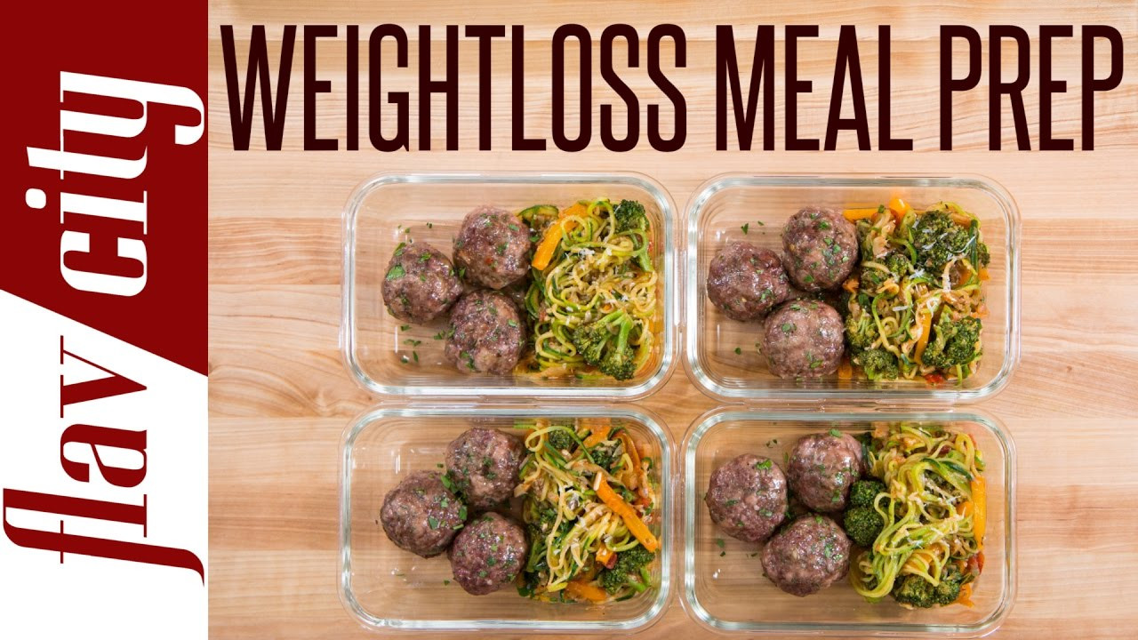 Healthy Recipes For Two Weight Loss  Healthy Meal Prepping Tasty Weight Loss Recipes