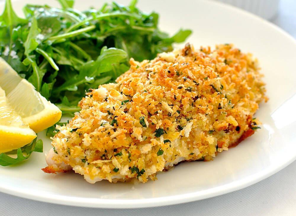 Healthy Recipes With Fish  20 Baked Fish Recipes Dr Axe
