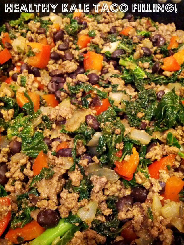 Healthy Recipes With Ground Turkey Meat  17 Best images about Healthy Ground Beef Recipes on