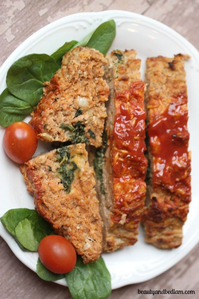 Healthy Recipes With Ground Turkey Meat  Ground Turkey Meat Loaf Recipe Healthy Turkey Meat Loaf