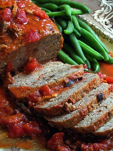 Healthy Recipes With Ground Turkey Meat  100 Ground Bison Recipes on Pinterest