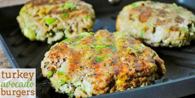 Healthy Recipes With Ground Turkey  13 Delicious and Healthy Ground Turkey Recipes