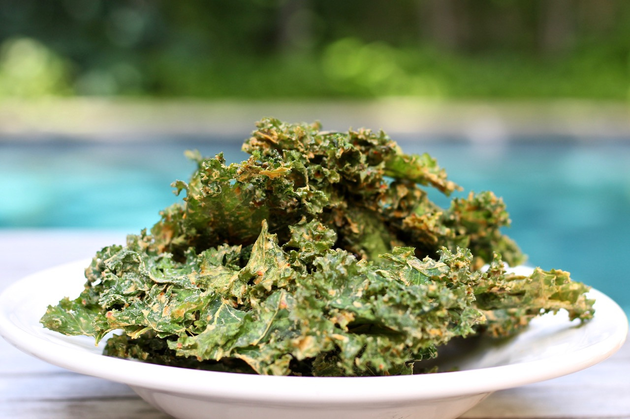 Healthy Recipes With Kale  8 Kale Chip Recipes and How To Make The Best Kale Chips