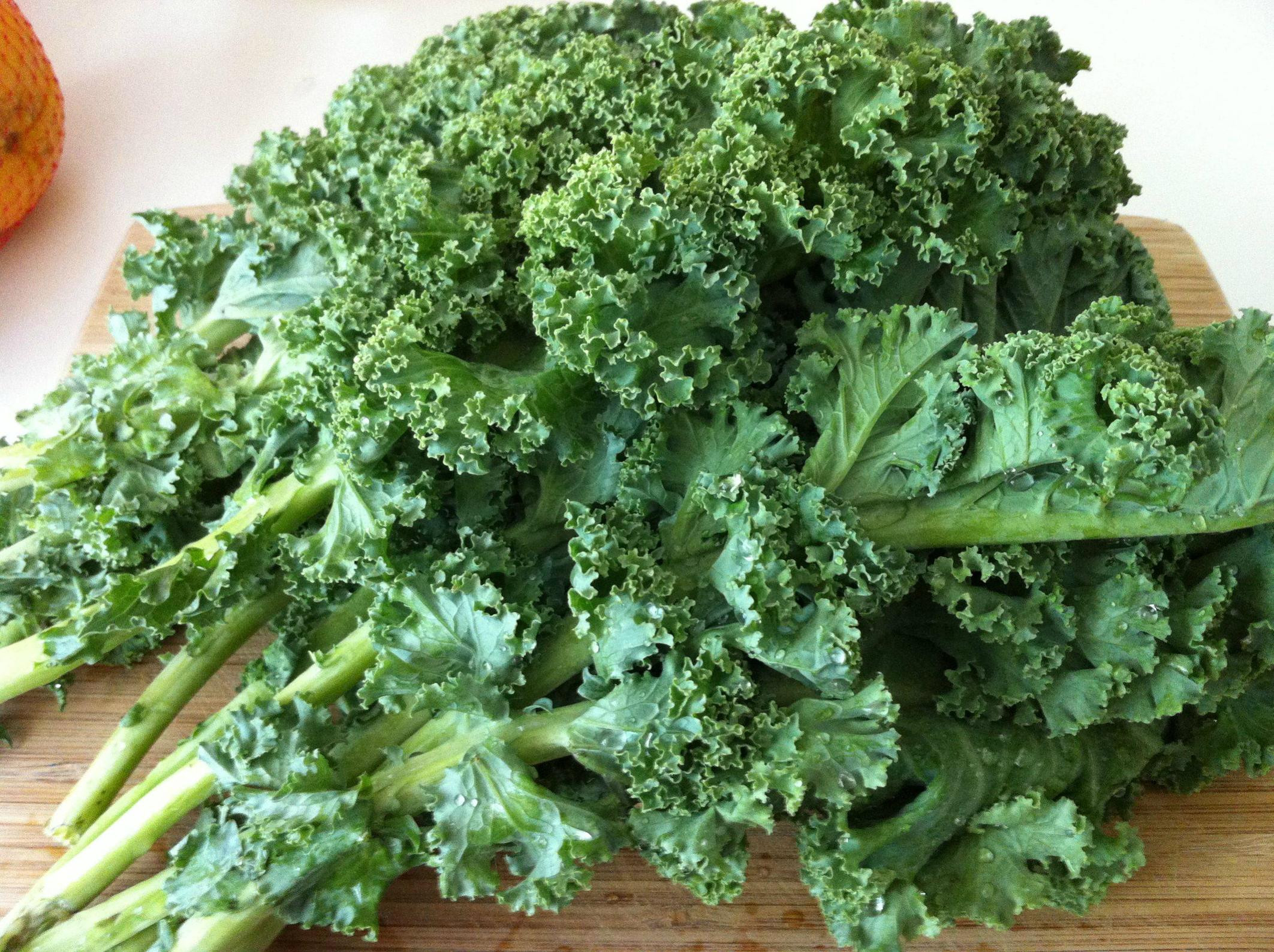 Healthy Recipes With Kale  Kale Chips Recipe Healthy Yummy and Easy to Make Oh