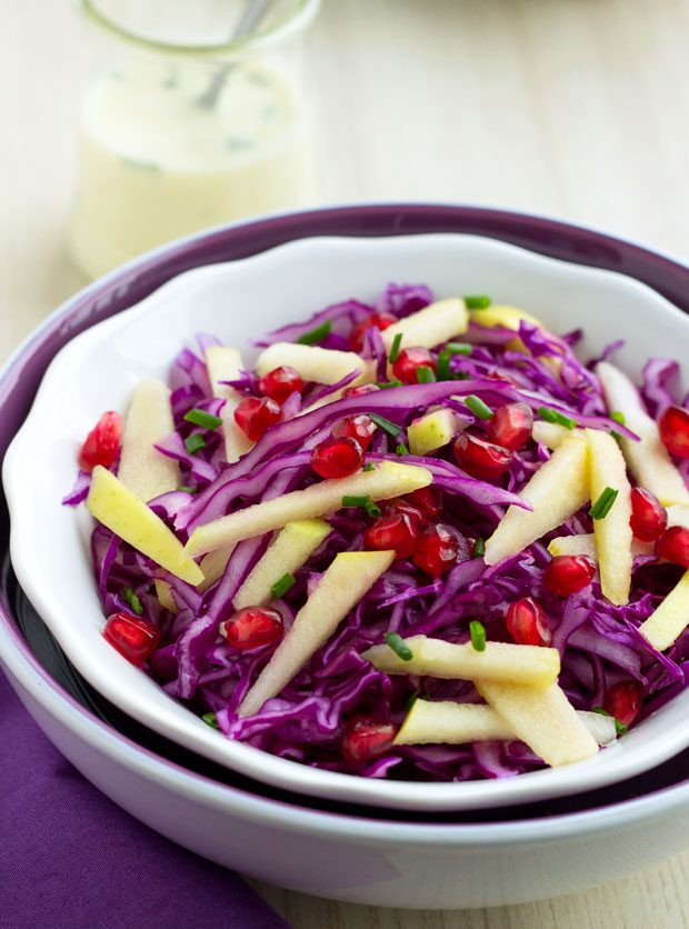Healthy Red Cabbage Recipes  healthy red cabbage recipes