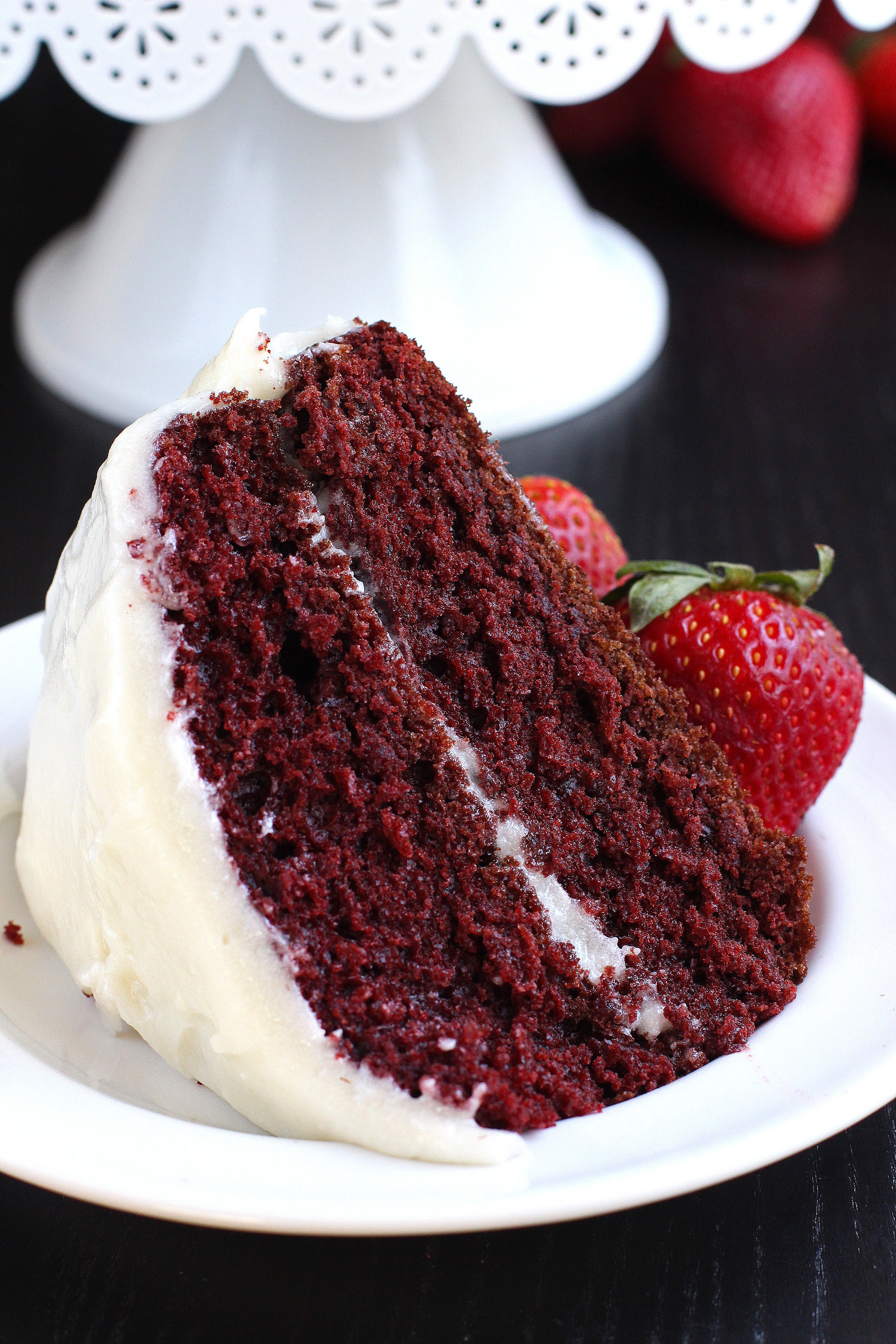 Healthy Red Velvet Cake  Vegan Red Velvet Cake Katalyst Health