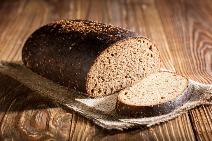 Healthy Replacement For Bread  Top 10 Alternative Healthy Breads • Health Fitness Revolution