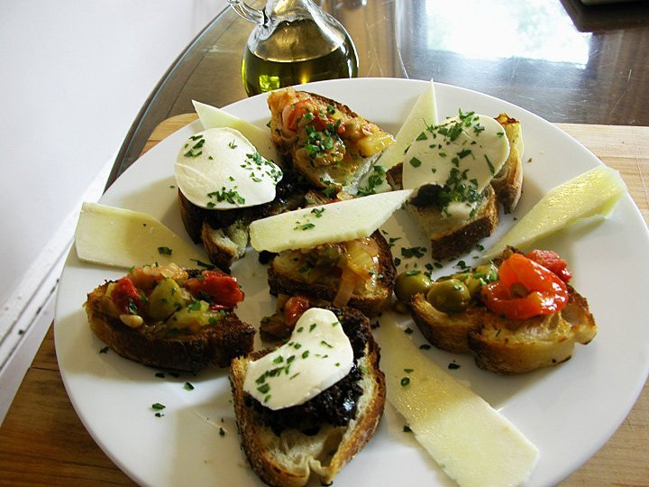 Healthy Restaurant Appetizers  Restaurant Meal Prices