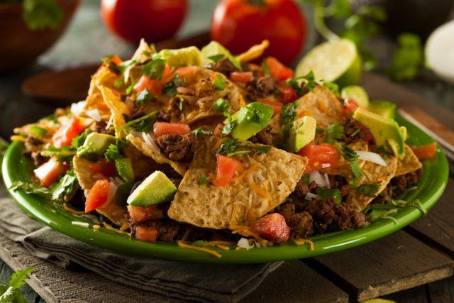 Healthy Restaurant Appetizers  The Unhealthiest Restaurant Appetizers You Shouldn t Eat