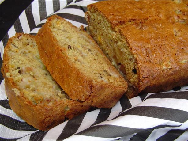 Healthy Rhubarb Bread  Rhubarb Bread Recipe Food