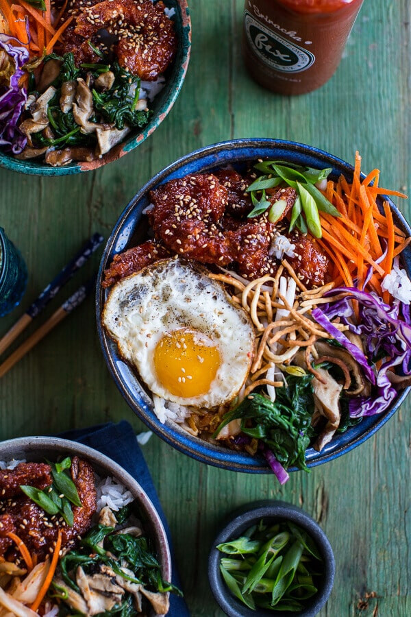 Healthy Rice Bowl Recipes  Half Baked Harvest Made with Love