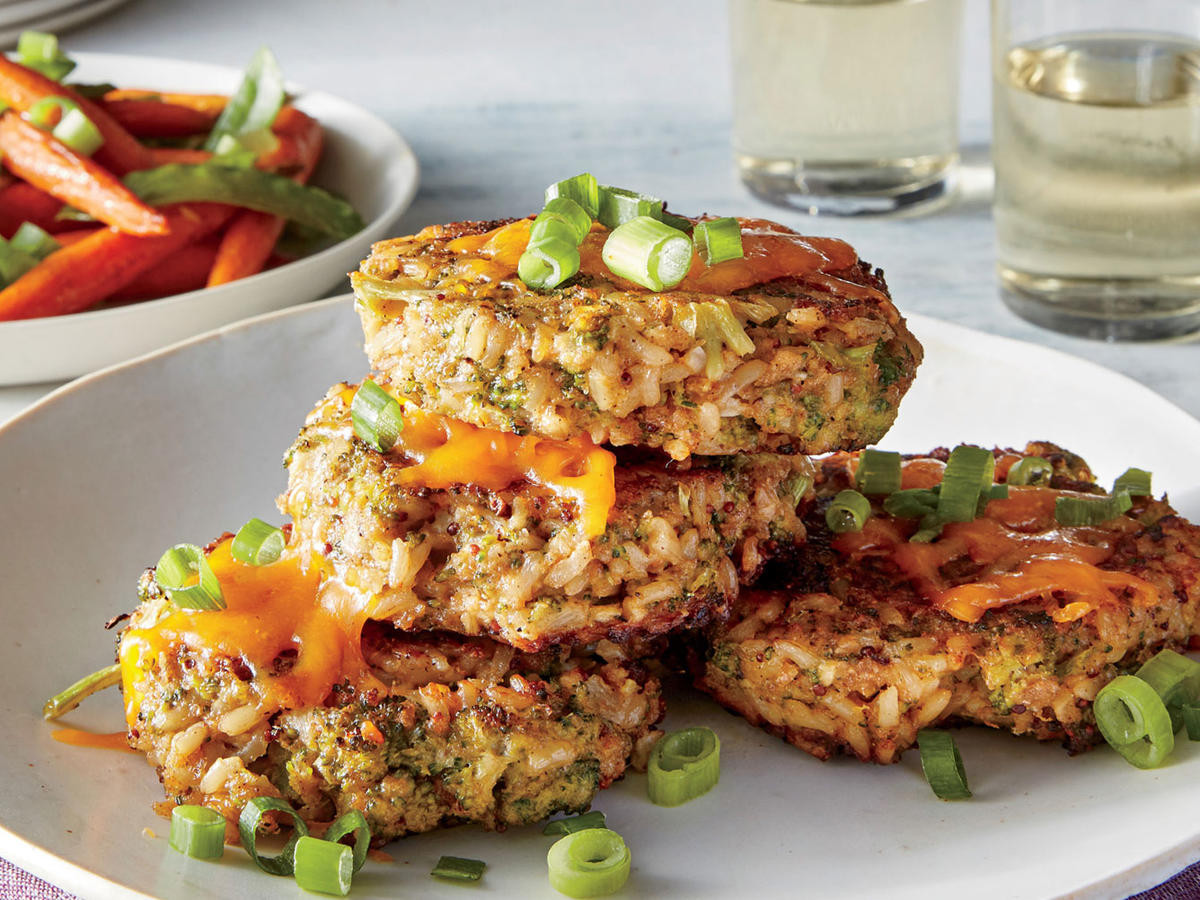 Healthy Rice Dinners  Sunday Strategist A Week of Healthy Dinners — March 20 24