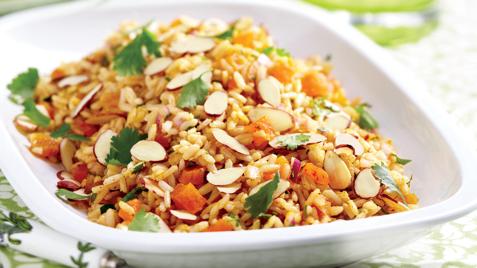 Healthy Rice Pilaf  Sobeys