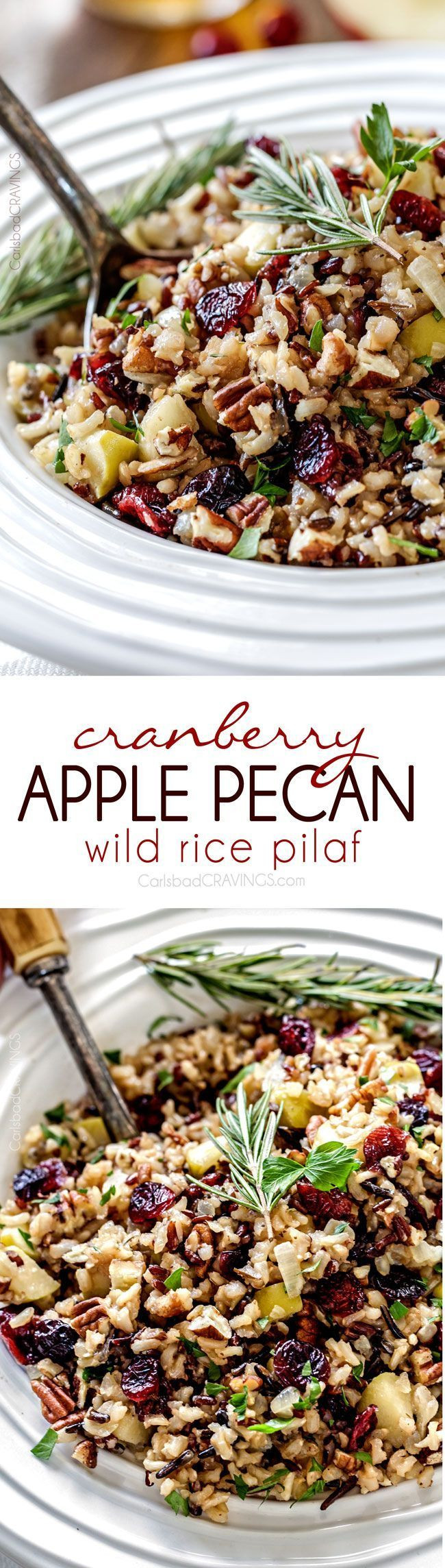 Healthy Rice Side Dishes For Chicken  Best 25 Wild rice salad ideas on Pinterest
