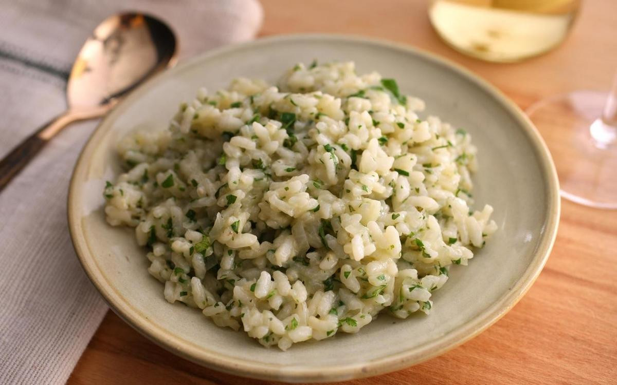 Healthy Risotto Recipes  7 Easy Healthy Risotto Recipes Chowhound