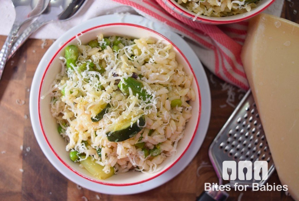 Healthy Risotto Recipes  6 Tips for Making Perfect Risotto Plus the Easiest