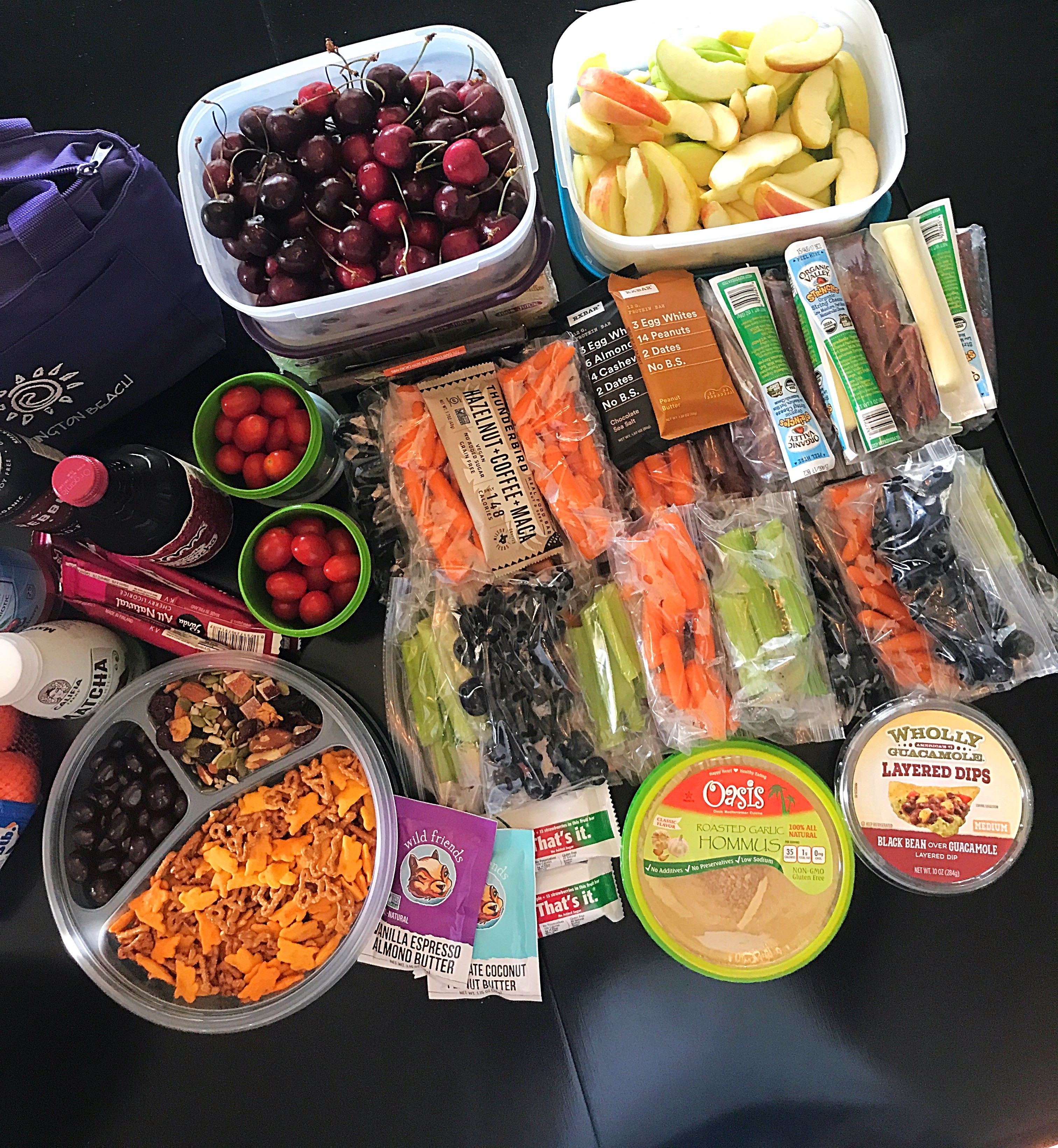 Healthy Road Trip Snacks  Fuel Your Body With Healthy Road Trip Snacks