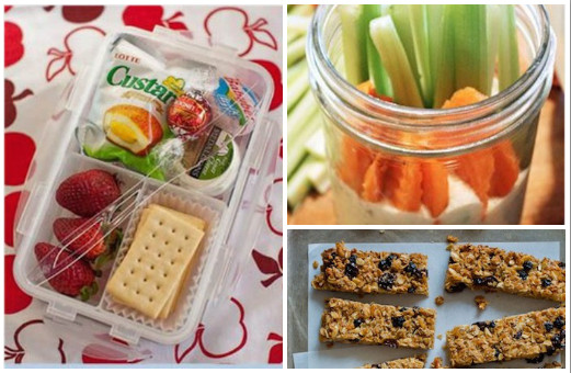 Healthy Road Trip Snacks  5 yummy and healthy snacks to pack on your next road