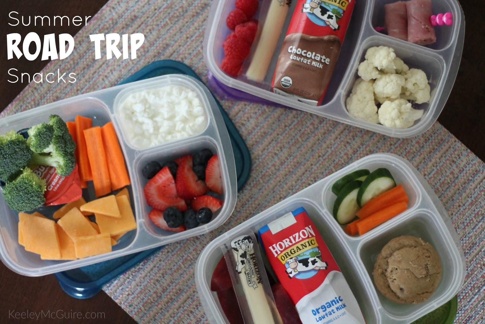 Healthy Road Trip Snacks  Gluten Free & Allergy Friendly Easy Summer Road Trip