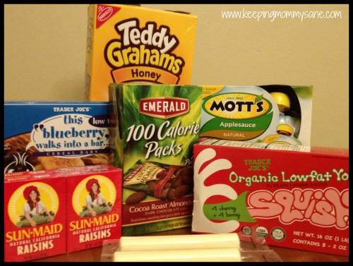 Healthy Road Trip Snacks  Healthy Road Trip Snacks for Kidsrip Snacks