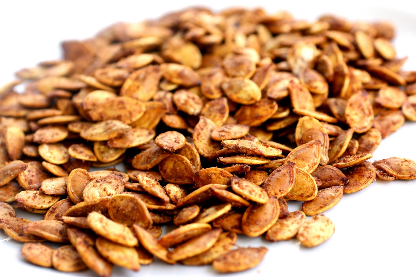 Healthy Roasted Pumpkin Seeds  Roasted Pumpkin Seeds Cheap and Easy October Snack