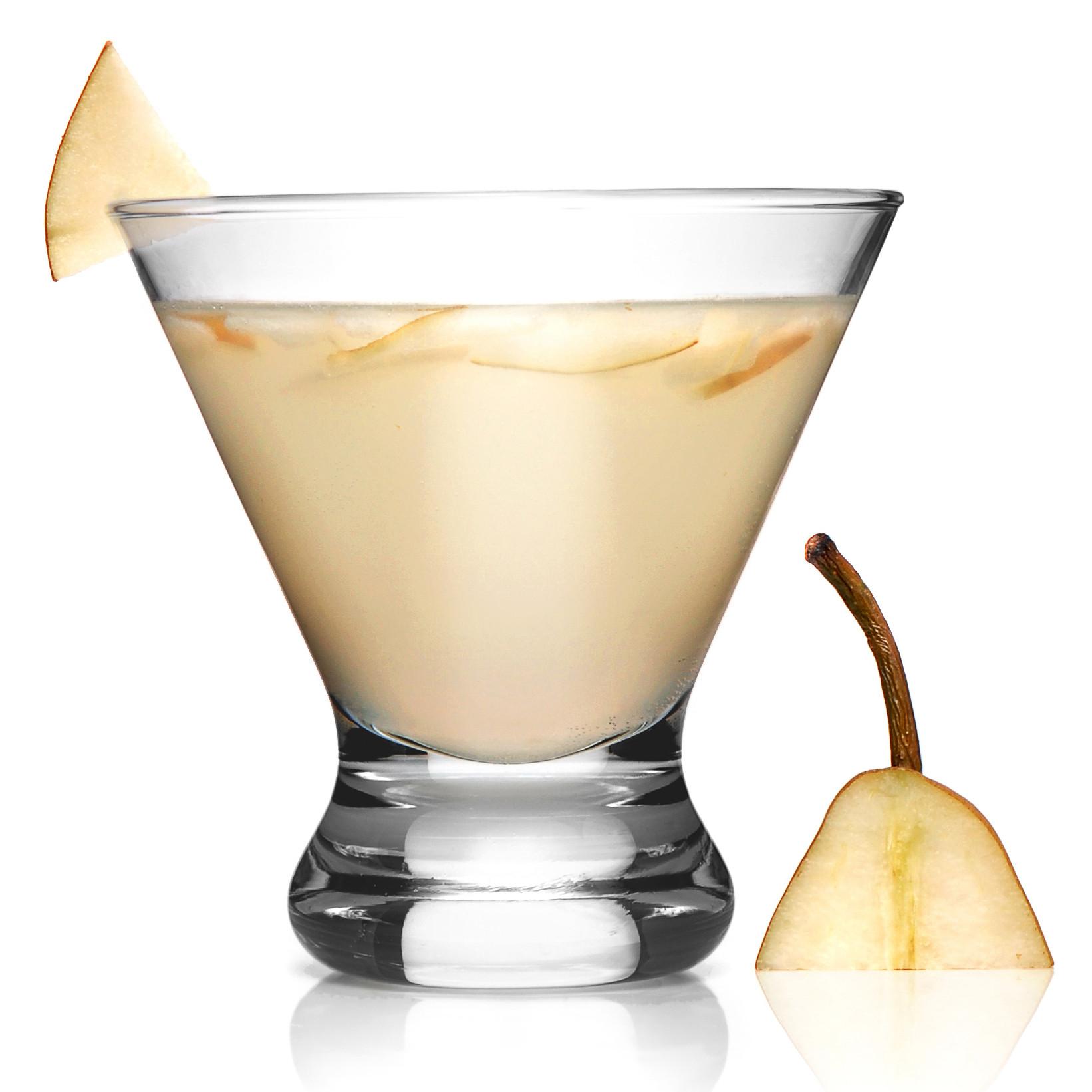 Healthy Rum Drinks  Healthy Rum Runner Cocktail