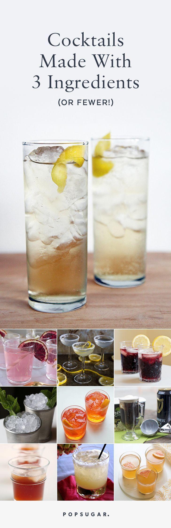 Healthy Rum Drinks  25 best Bacardi drinks ideas on Pinterest