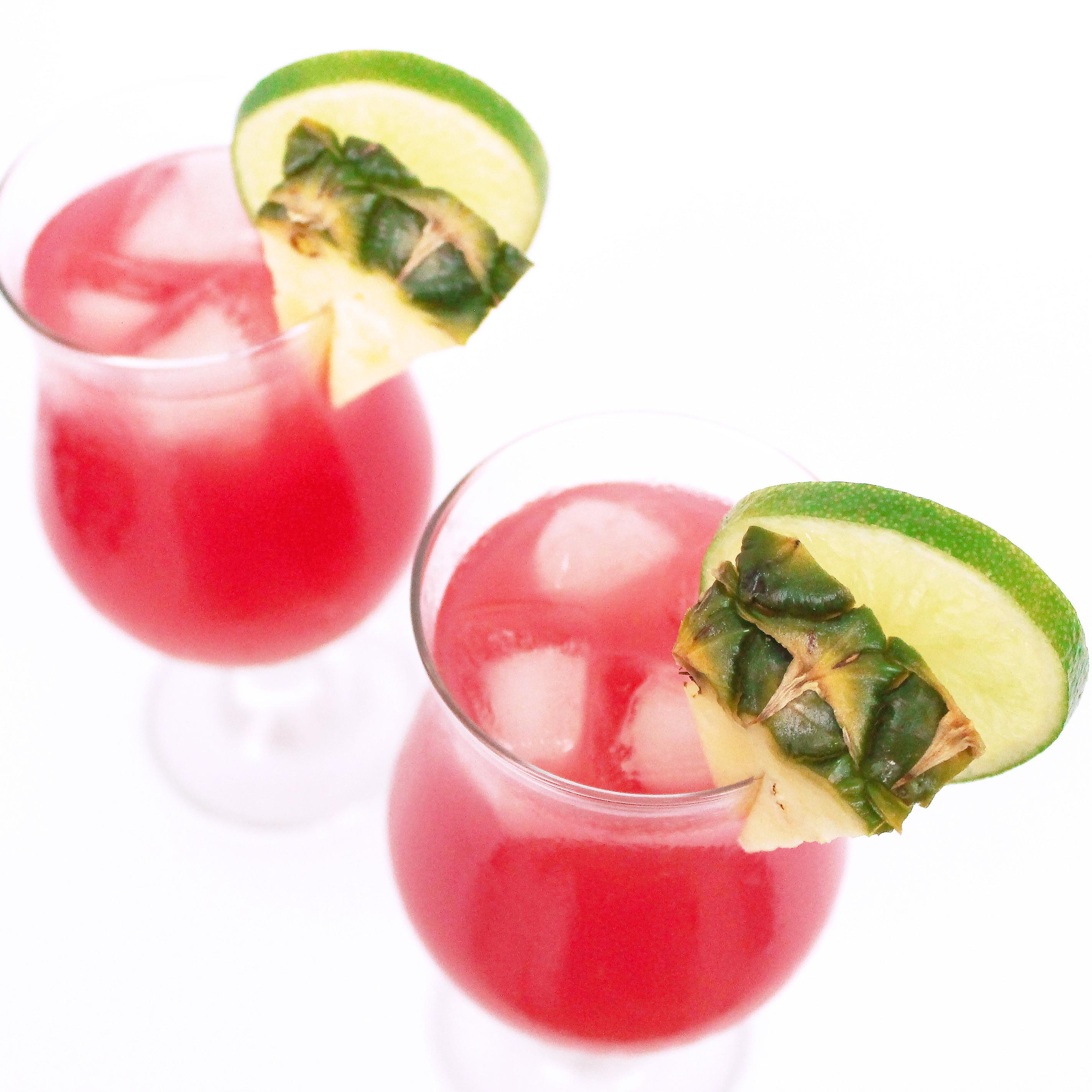 Healthy Rum Drinks  Healthy Rum Punch Kit s Coastal