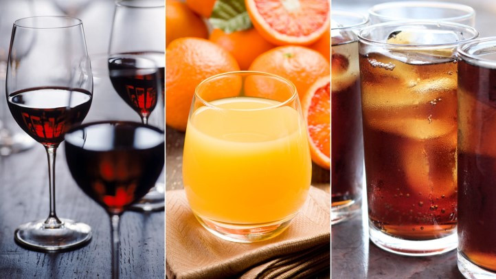 Healthy Rum Drinks  Which Drinks Can Harm Your Teeth